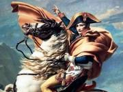 Napoleon Bonaparte and Egypt's lost scrolls