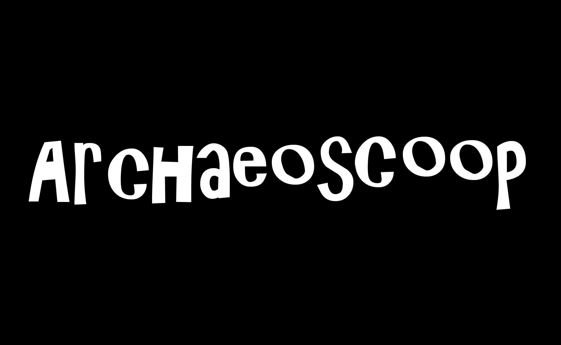 Archaeoscoop