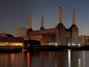 Battersea Power Station – demolish, develop or preserve?