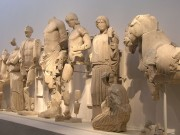 Thieves raid Greece's Ancient Olympia Museum