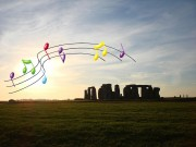 Stonehenge was based on a 'magical' auditory illusion, says scientist