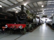 Vandals wreck historic toilet at Shildon Railway Museum