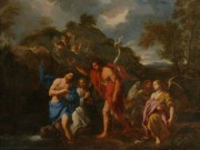 Stolen paintings recovered in Rome 40 years after art heist