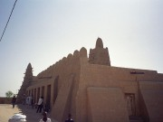 Malian Islamists attack world heritage site mosques in Timbuktu