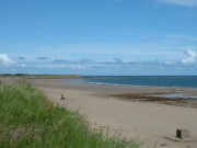 Northumberland coast's ancient secrets to be saved from sea with lottery grant