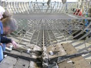 Rebirth of the Viking warship that may have helped Canute conquer the seas
