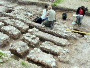 Roman theatre discovered in Kent