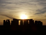 Stonehenge may have been burial site for Stone Age elite, say archaeologists