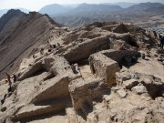 Mes Aynak highlights Afghanistan's dilemma over protecting heritage