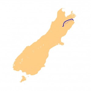 Wairau River System, South Island, New Zealand. Image Source: Wikimedia Commons