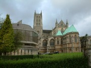 Downside Abbey to open doors on UK's largest monastic library