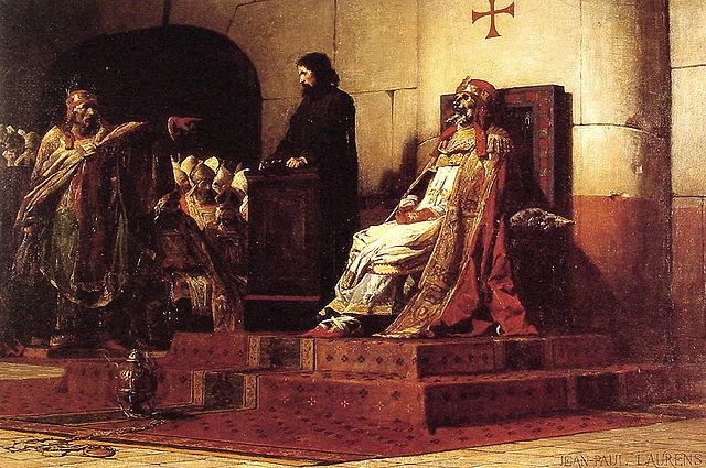 640px-Jean_Paul_Laurens_Le_Pape_Formose_et_Etienne_VII_1870