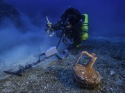Stunning Finds from Ancient Greek Shipwreck