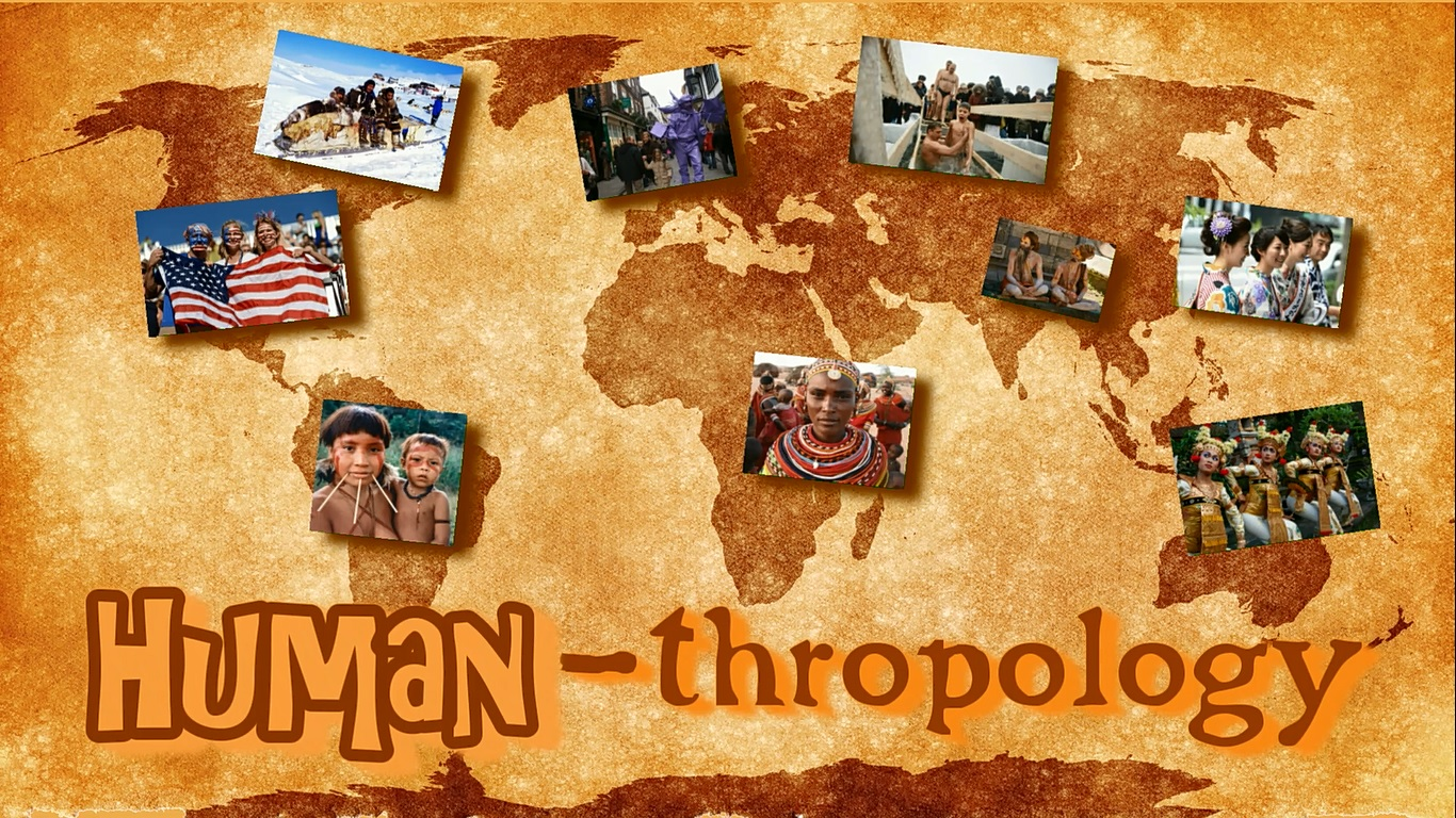 Human_thropology