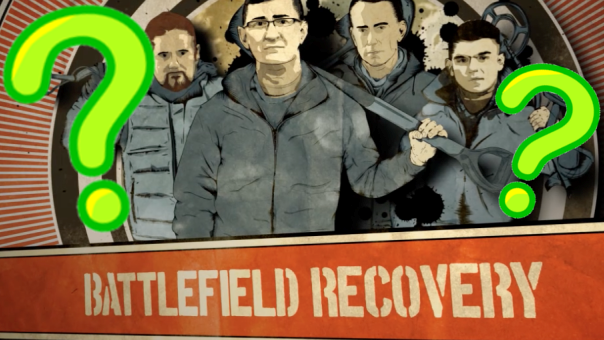 Battlefield Recovery Channel 5: Aftermath & Moving Forwards?
