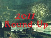 Archaeosoup's 2011 Round Up!