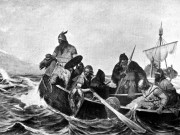 Evidence for unknown Viking king Airdeconut found in Lancashire