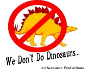 We Don't Do Dinosaurs!