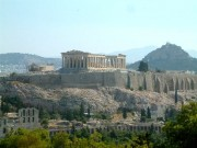 Greece's ancient sites to play starring role in recovery