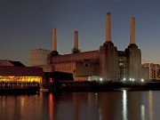 Battersea Power Station – demolish, develop or preserve?