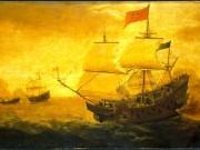Treasure from sunken galleon must be returned to Spain, judge says