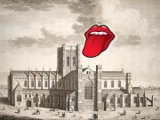 It's Cathedral Licking Time!