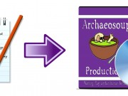 Archaeosoup on DVD etc?