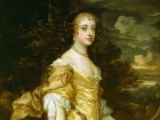Hampton Court exhibition reveals damned beauties of Stuart era
