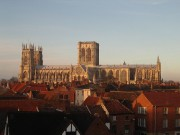 York Minster tantalises archaeologists with hints of Saxon church