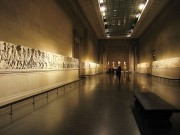 Are the Parthenon marbles really so special?