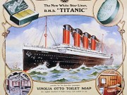 Titanic wreck to be protected by UN maritime convention