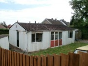 Gateshead prefabs become part of history