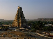 India's Hampi heritage site families face eviction from historic ruins