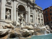 Rome's Trevi fountain crumbling 'for lack of maintenance'