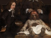 Grim exhibition shows role of grave robbers in medical science