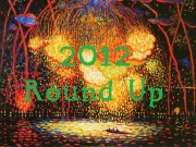 Archaeosoup's Round Up of 2012!