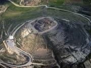 Israel unveils Herod's archaeological treasures