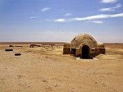 """""""These are not the ruins you're looking for!"""" The archaeology of a galaxy far, far away?"""