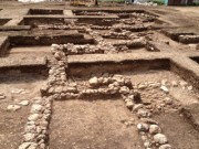 Early Evidence of Growing Legumes and Cultic Sexual Symbols Uncovered in a Stone Age Site in Israel