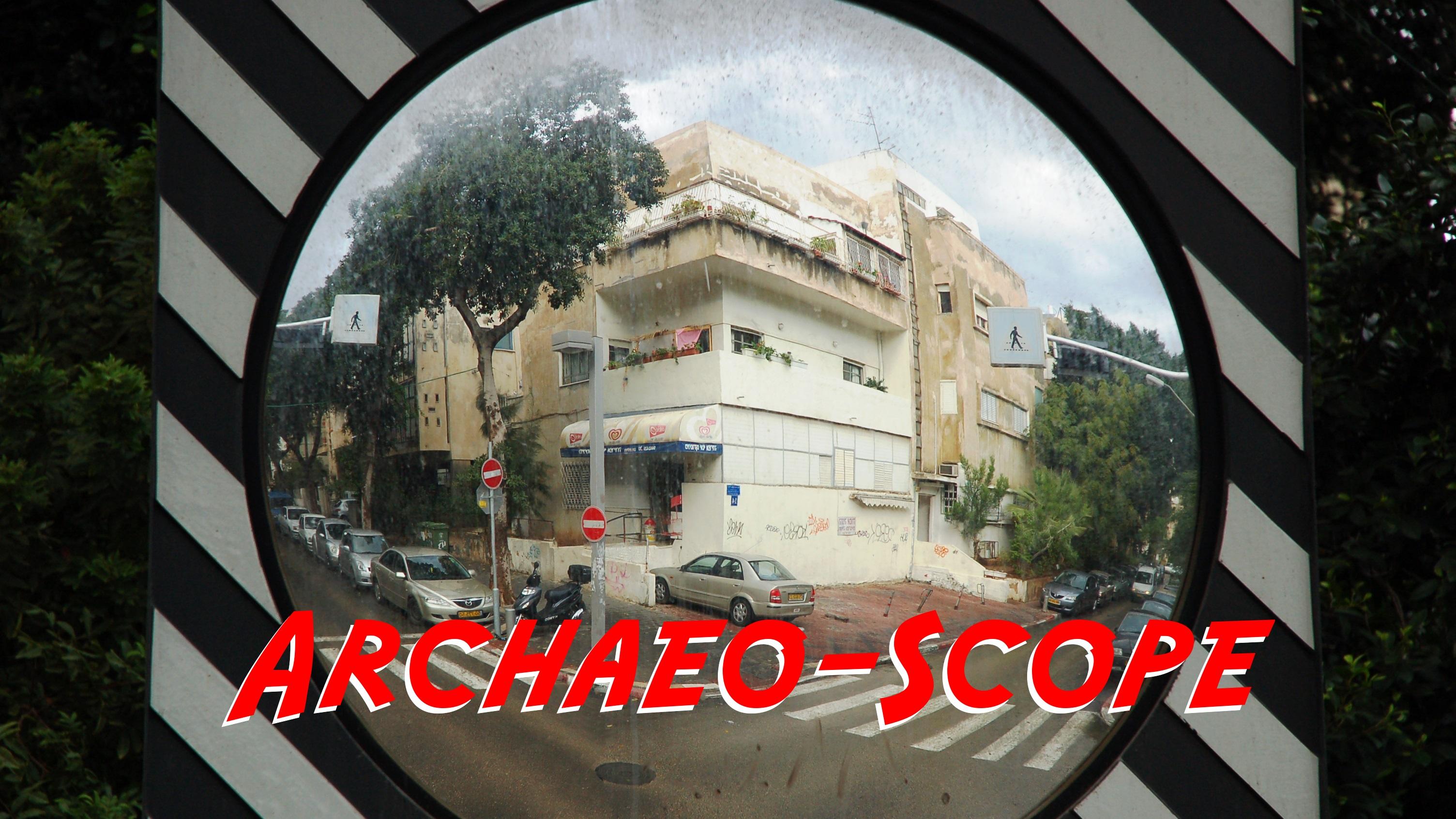 archaeoscope