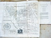 History in the making: a Roman map… and an 18th-century hoax