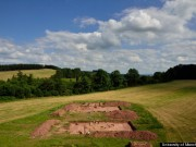 2 6,000-year-old 'halls of the dead' unearthed, in UK first