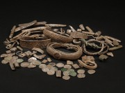 Silverdale Viking treasure to go on display in Lancashire