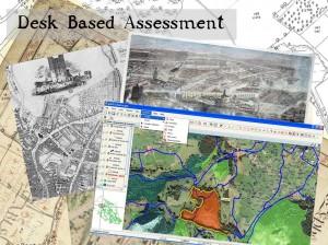 deskbased assessment