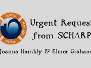 Urgent Request from Scotland's Coastal Heritage at Risk Project (SCHARP)