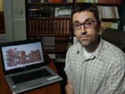Rice grad student deciphers 1,800-year-old letter from Egyptian soldier