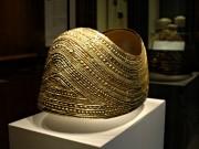 Volunteers help British Museum in crowdsourcing archeology project