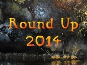 Archaeosoup's 2014 Round Up!