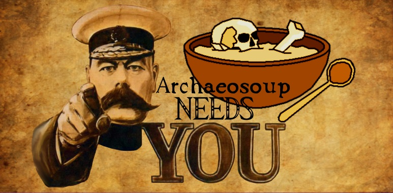 Archaeosoup.facemlm