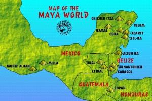 Mayamap